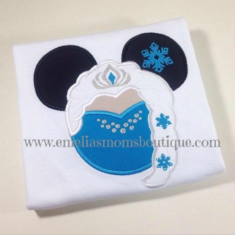 Elsa Ears