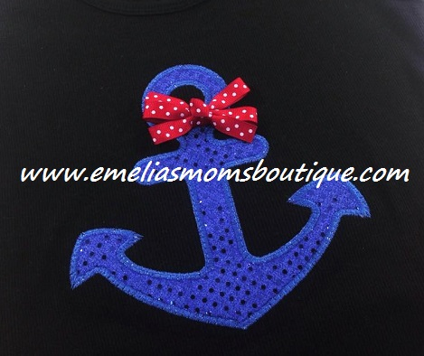 Girly Anchor