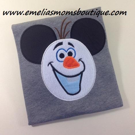 Olaf Ears