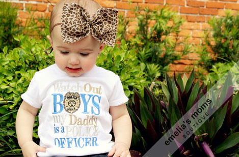 DADDYS GIRL SHIRTS