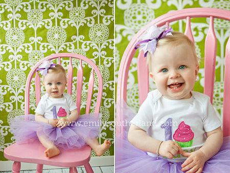 Lavender Fluffy TuTu