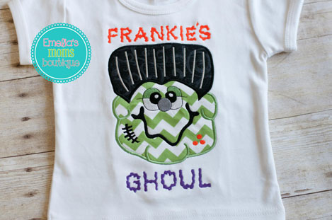 Frankies Ghoul