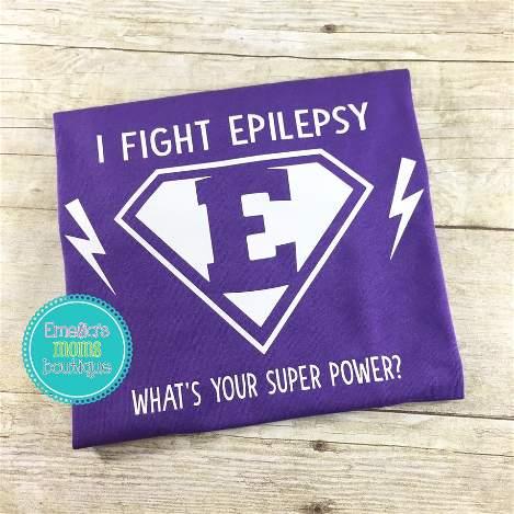 I Fight Epilepsy