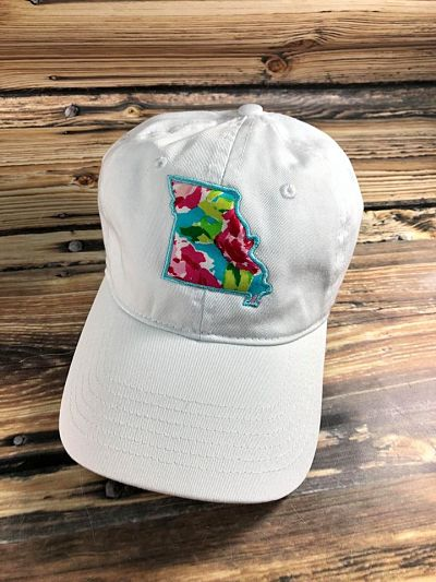MO Lilly Hat