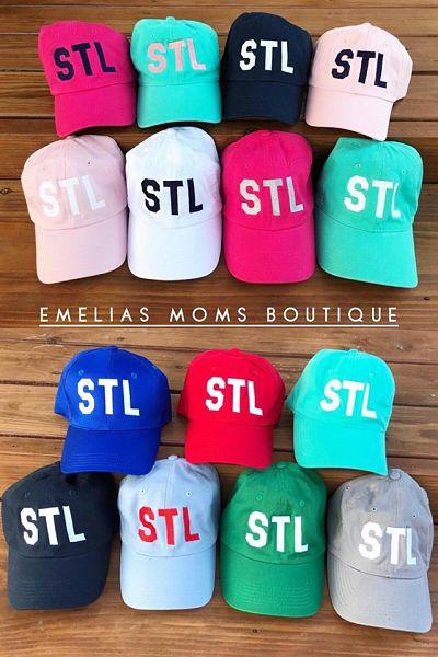 STL Fan Hat