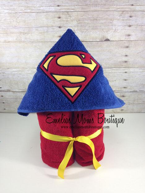 Super-Mask