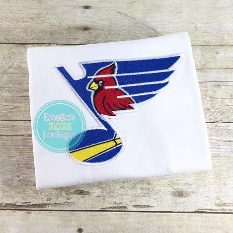 Blues Cards Fan