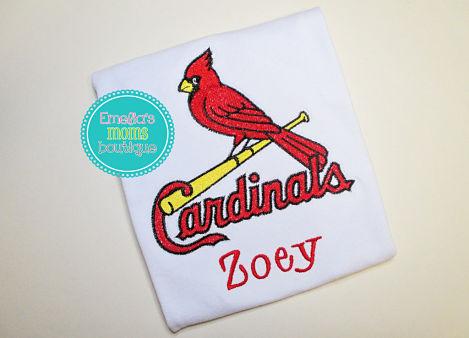 Cardinal Fan