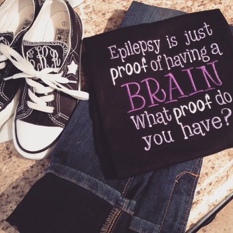 Epilepsy, What Proof
