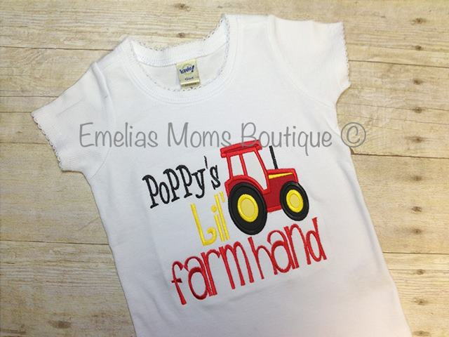 Papas Farmhand