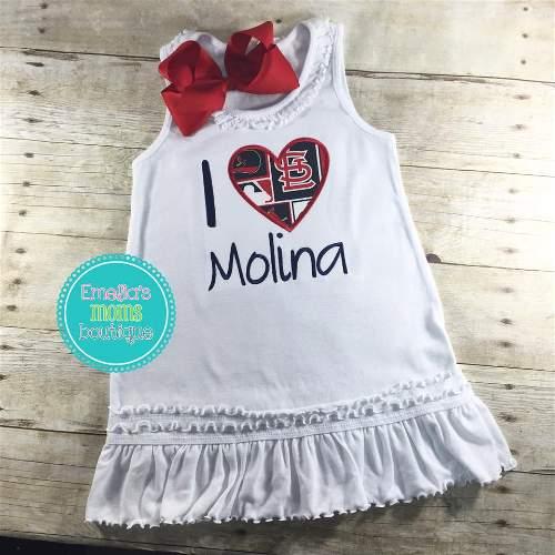 I {heart} Molina