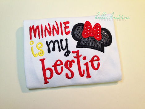 Minnie Bestie