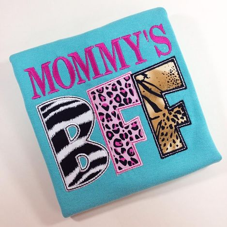 Mommys BFF (style 2)