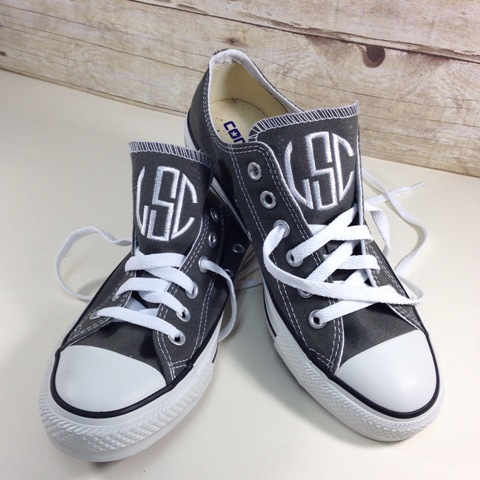 Childrens Chucks