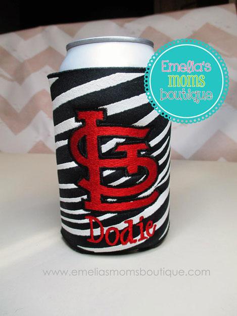 Zebra Can